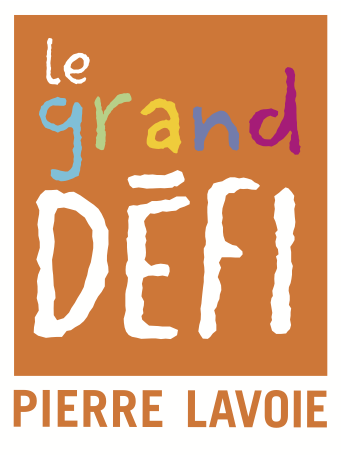 Grand D�fi Pierre Lavoie